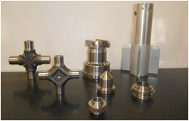 CNC Machining, Job Work On CNC, CNC Job Work