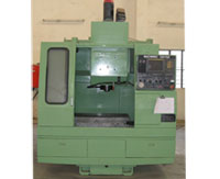 Sale of Used CNC Machies